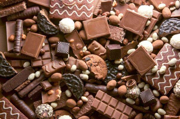 10 điều mà bạn luôn nghĩ sai về Chocolate