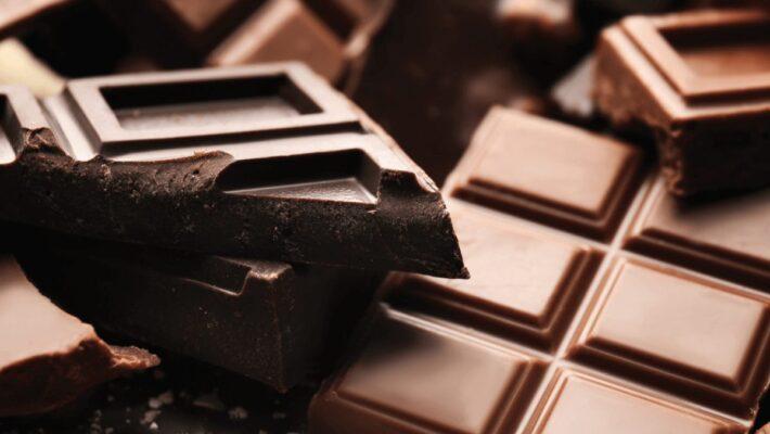 12 sự thật bất ngờ về socola