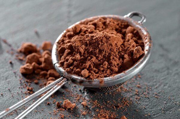 Bật mí cách thêm bột socola vào chế độ ăn uống hằng ngày