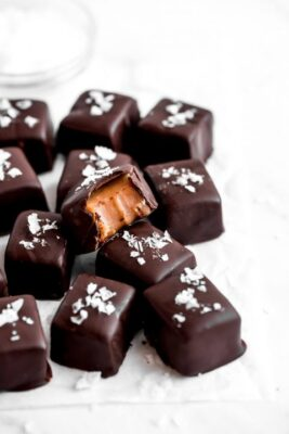 Kẹo Socola - một loại dược liệu tuyệt vời cho vị giác và sức khỏe