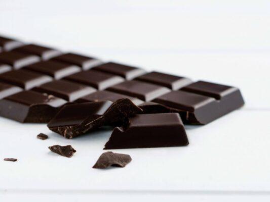 Những điều đáng kinh ngạc về tác dụng của socola đen mang lại