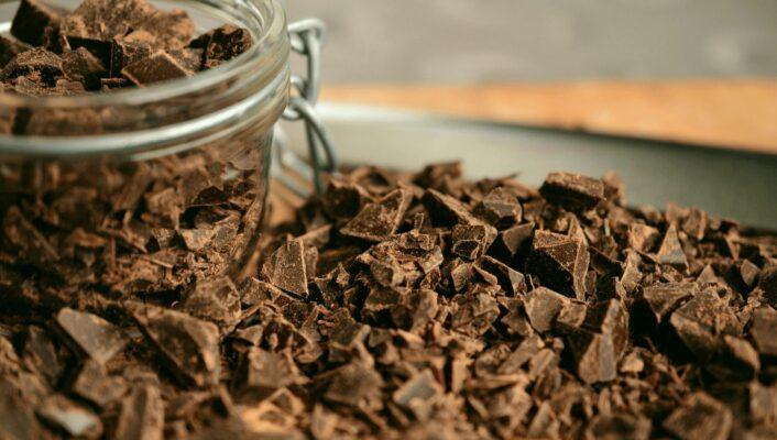 Lợi ích của socola đen