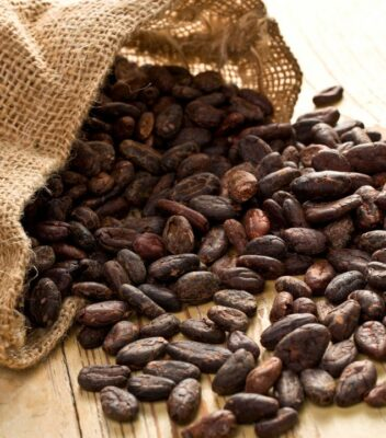 Ý nghĩa của tỷ lệ phần trăm cacao trên mỗi thanh socola