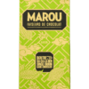 ZingSweets - Socola đen nguyên chất Maison Marou Chocolate Bến Tre 78%