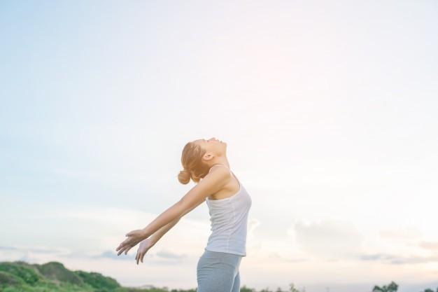 5 Bước đơn giản để cơ thể bạn trở nên khỏe mạnh