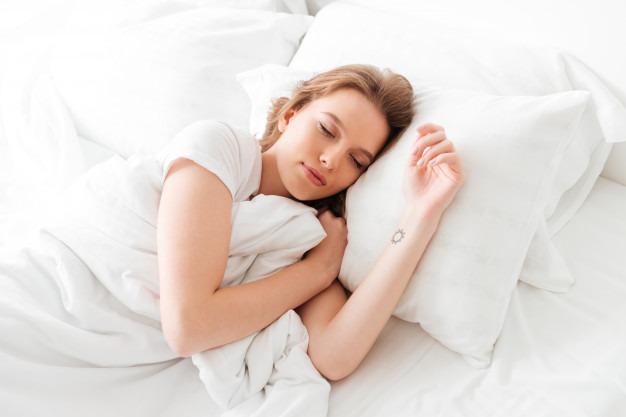 Ngủ đủ giấc giúp tăng cường sức khỏe