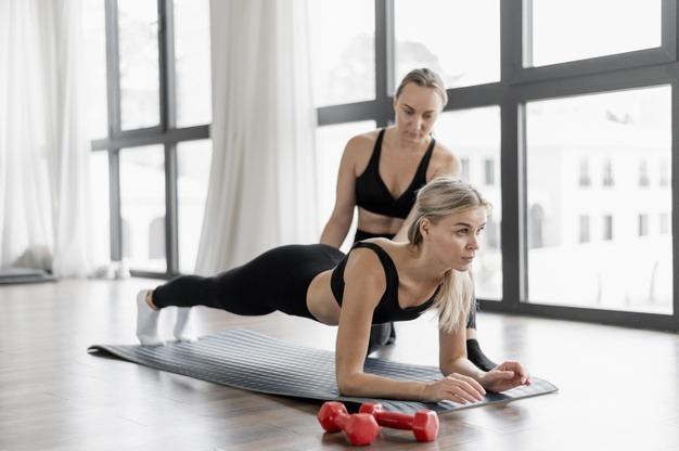 Tập thể dục mỗi ngày là cách tuyệt vời để tăng cường sức khỏe