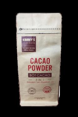Socola - Bột cacao 3 trong 1 Kimmy's Chocolate Việt Nam gói 250g KMP02