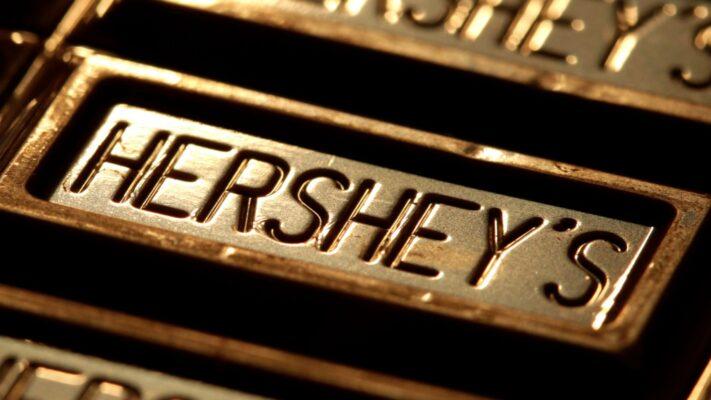 ZingSweets Hershey's Chocolate World