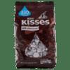 Socola- Kẹo Chocolate Hershey's Kisses Milk Chocolate Gói 1,58 Kg HSB12
