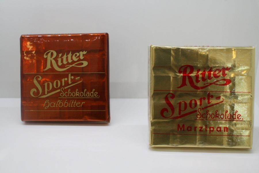 ZingSweets - Kẹo Socola Đức Ritter Sport Chocolate