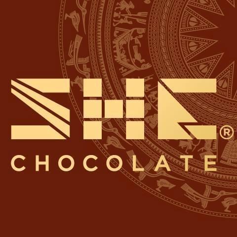 She Chocolate Việt Nam logo