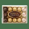 Socola - Socola Ferrero Rocher collection hộp 15 viên 176gr FRBO7