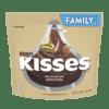 Socola - Socola Sữa Hạnh Nhân Hershey Kisses 283g HSB15