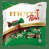 ZingSweets - Kẹo socola Storck Merci lá cây 125g MCB11