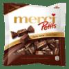 ZingSweets - Kẹo socola Storck Merci nâu đất 125g MCB10
