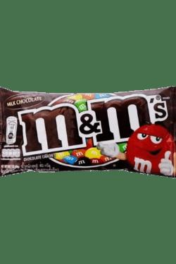 ZingSweets - Kẹo Socola sữa M&M gói 47.9g MMSB07