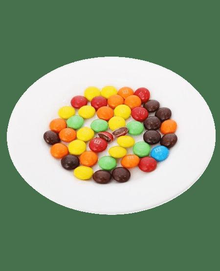 ZingSweets - Kẹo socola sữa M&M's gói 100g MMSB02