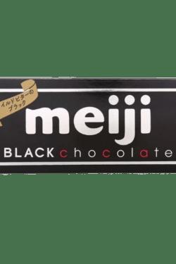 ZingSweets - Socola đen Meiji thanh 50g MJB06