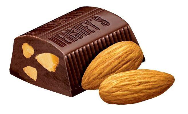 ZingSweets - Hershey Chocolate nuggets