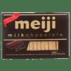 ZingSweets - Socola sữa Meiji hộp 120g MJB01