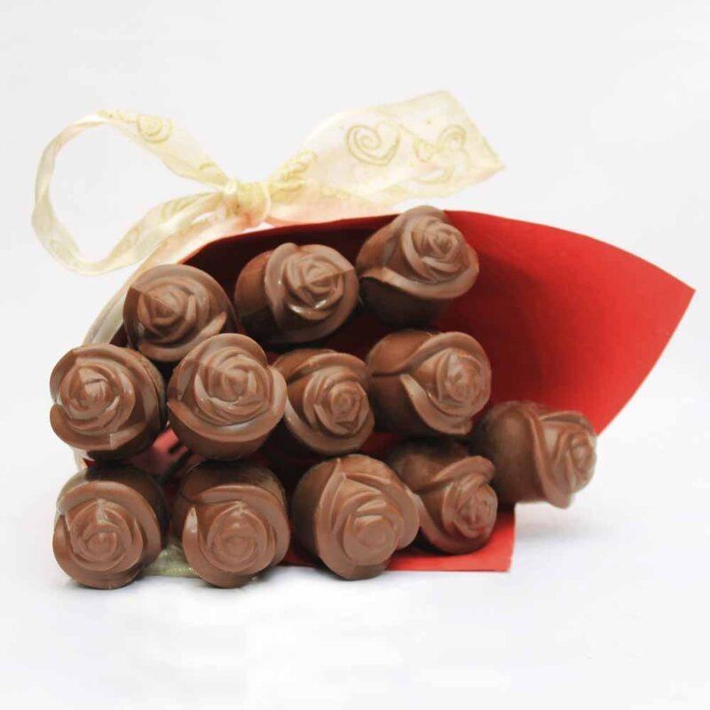 Ý nghĩa của socola ngày Valentine