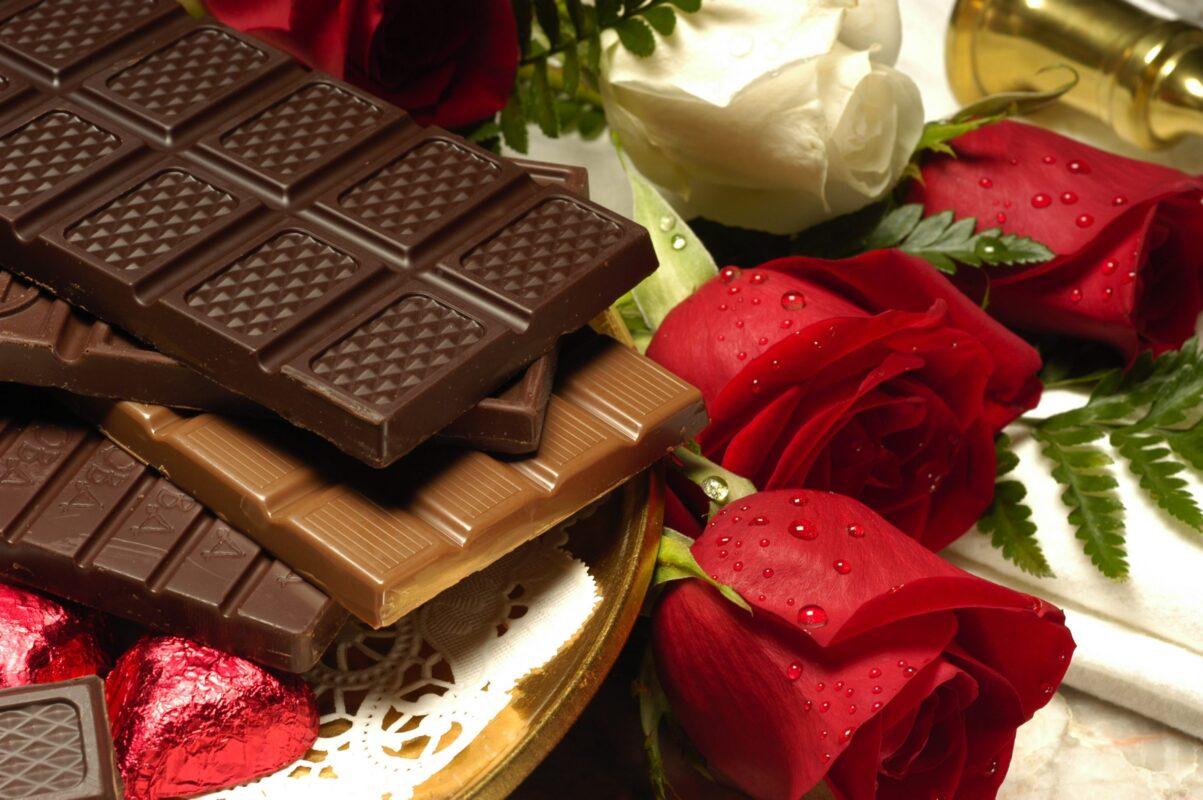 Lựa chọn socola Valentine như thế nào?