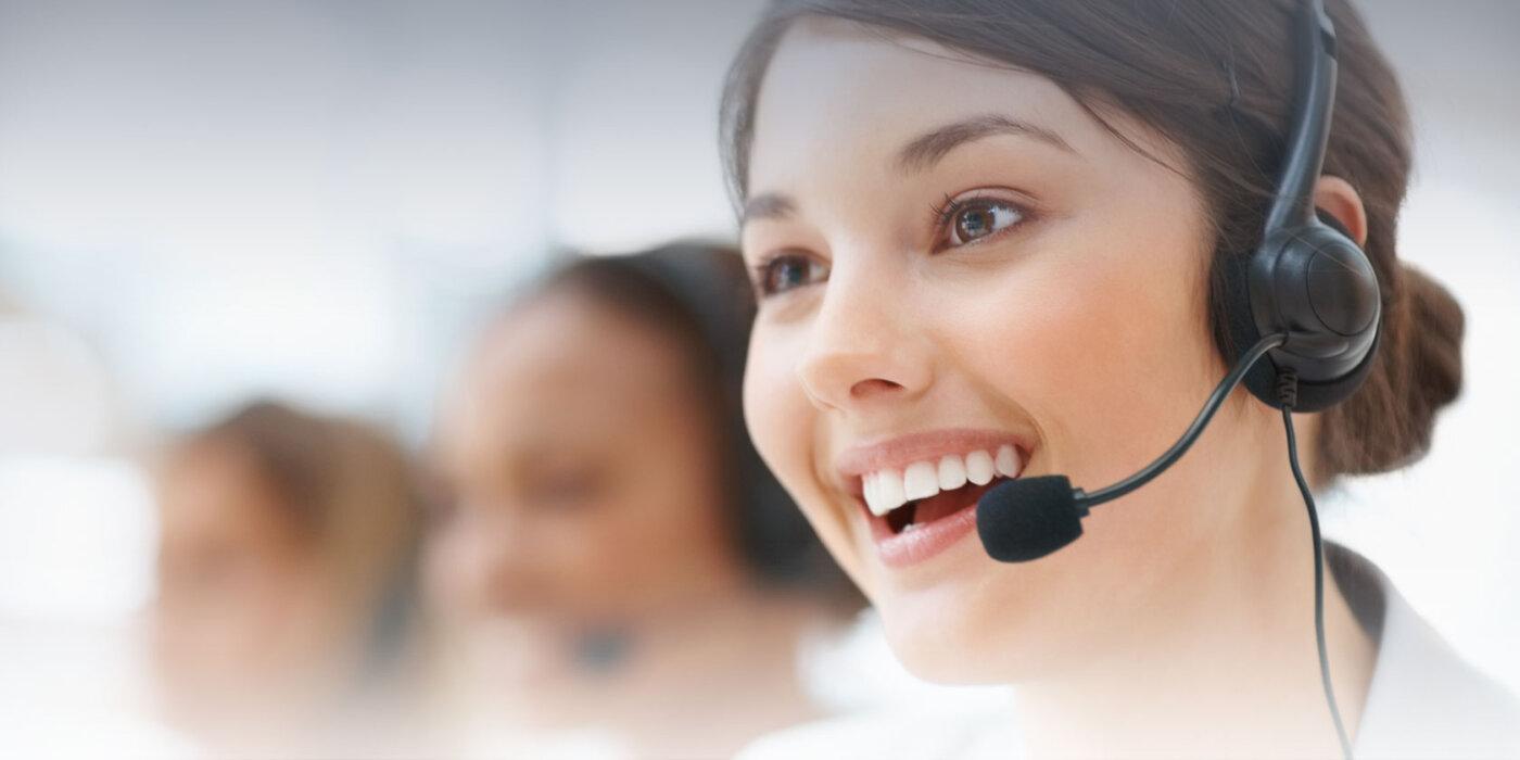 Dịch vụ chăm sóc khách hàng tận tình
