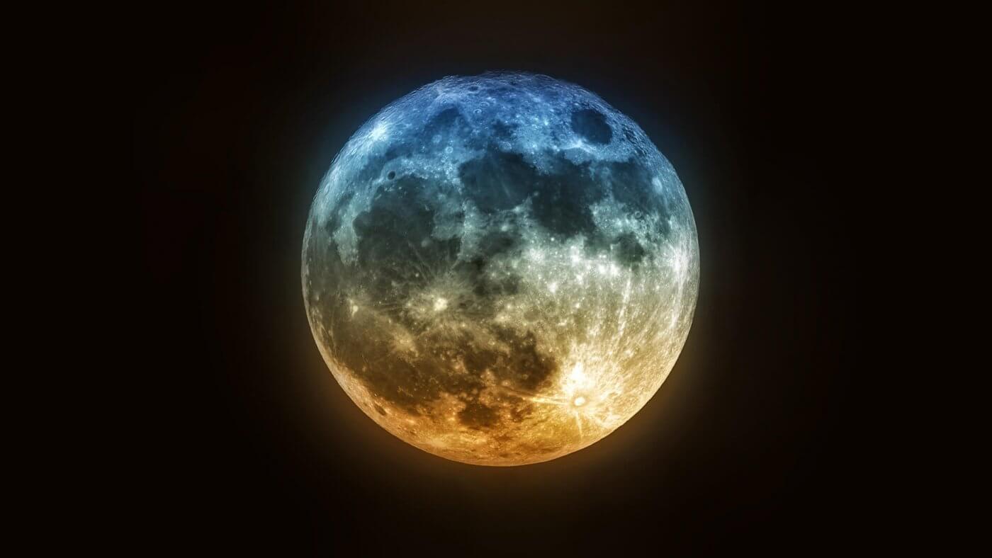 Sự tích chú cuội cung trăng